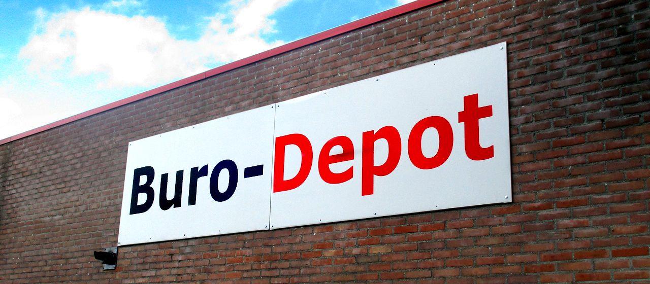 Kantoormeubelen Gebruikt Groningen.Buro Depot Stadskanaal Is Gespecialiseerd In Kwalitatief Gebruikt