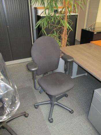 Gebruikte bureaustoelen