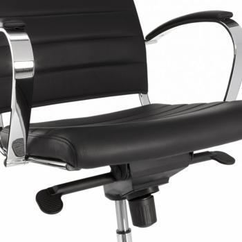 Nieuwe bureaustoelen