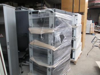 ladenblokken aspa gebruikt
